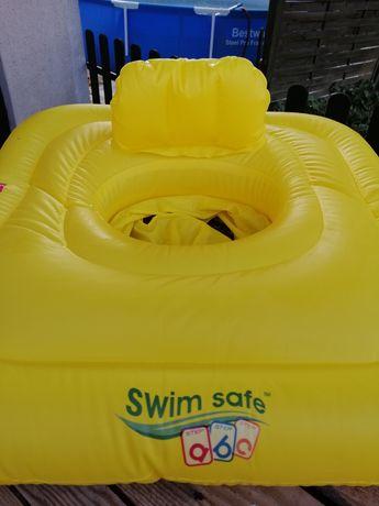 Kółko do pływania dla niemowląt