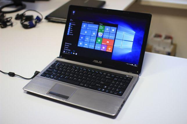 Laptop Do Gier Asus Intel i5