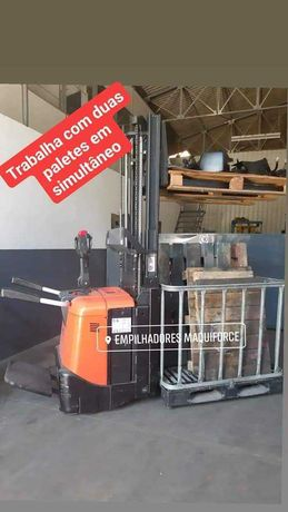 Stacker  BT Staxio 2.000kgs