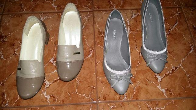 Pantofle dziewczęce