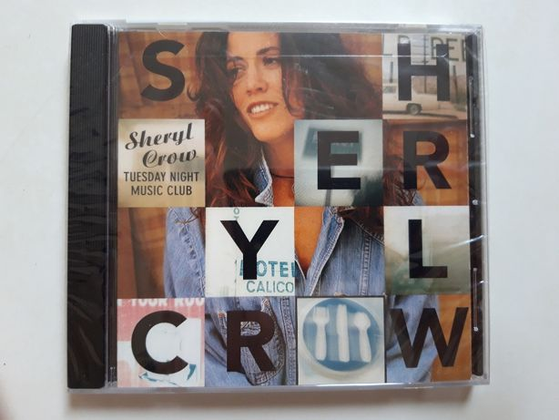 Sheryl Crow - Tuesday Night Music Club (CD)