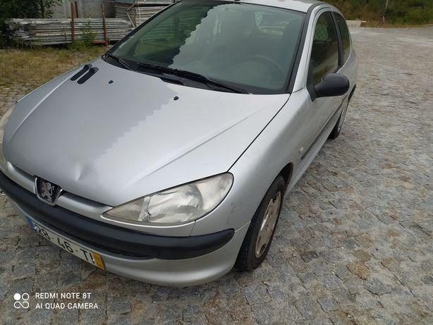 206 1.4hdi Peugeot