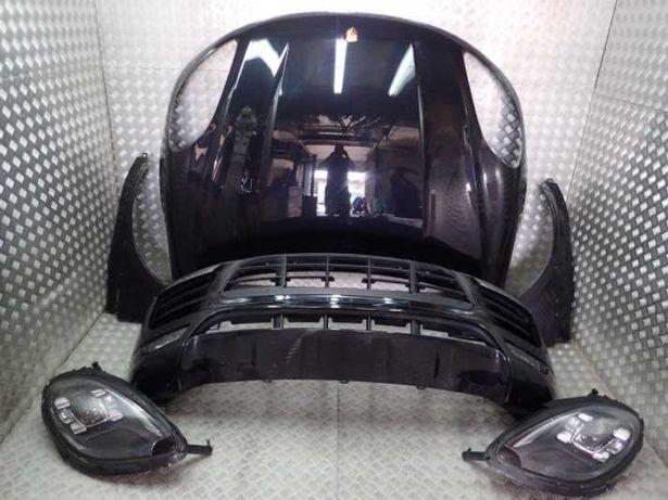 PORSCHE 911/Cayenne/Cayman/Macan/Panamera/Boxter бампер капот фара