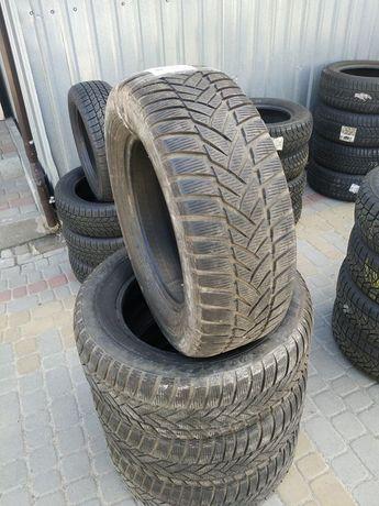 Шини Зима 265/ 60 R18 110H Dunlop Winter Sport M3