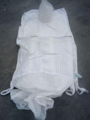 Big Bag Wentylowane worki 96/96/200 cm warzywa,ziemniak