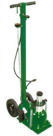 Macaco Hidro-Pneumático c/ rodas JONNESWAY 20 Ton