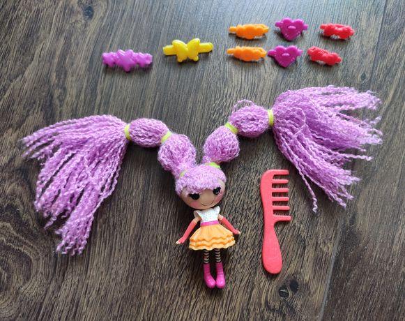 Кукла Lalaloopsy с волосами и аксессуарами