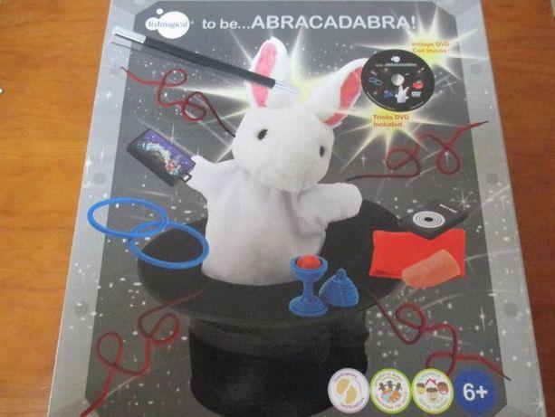 """Brinquedo """"Kit de Magia"""""""