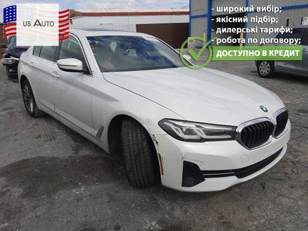 BMW 535 2015, 2016, 2017, 2018, 2019