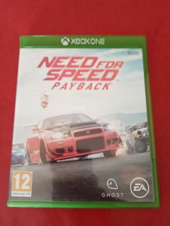 Need for speed payback xbox one s