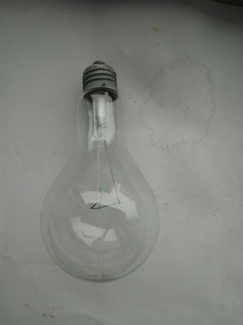 Лампа 200 500 Вт  СССР