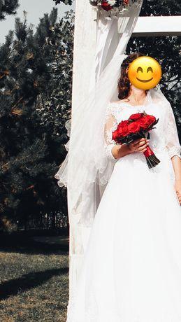Свадебное платье.Аренда-Продажа.