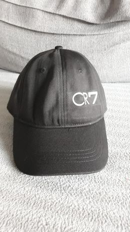 Dżokejka CR7