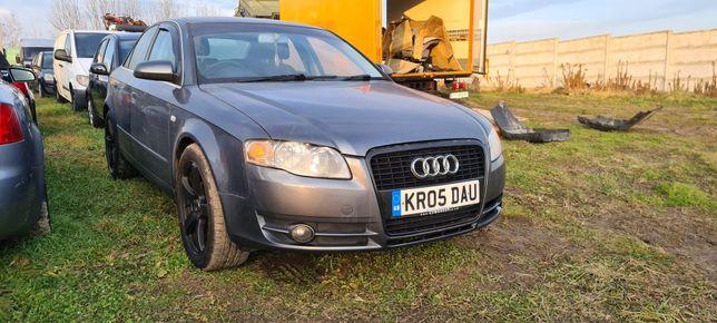 Audi A4 B7. 1.9 TDI. 2005r. Anglik ! Polecam!