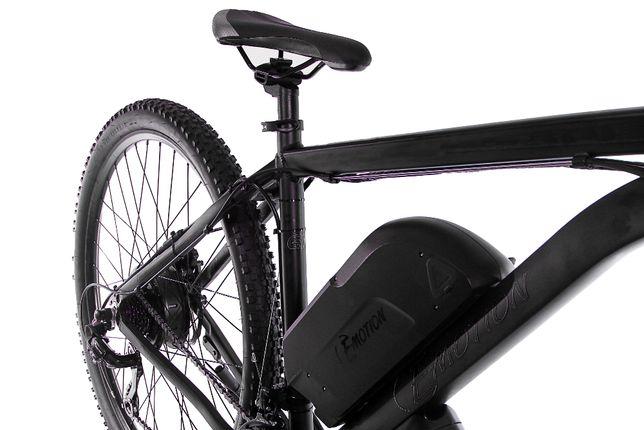 "Электровелосипед E-motion MTB обода 29""; 27,5"" GT 48V16Ah700W рама 19"""