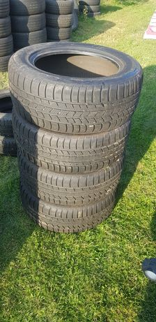 Komplet opon zimowych 225/55R16 99H