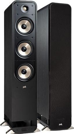 Kolumny podłogowe Polk Audio Signature S60e zestaw stereo głośniki