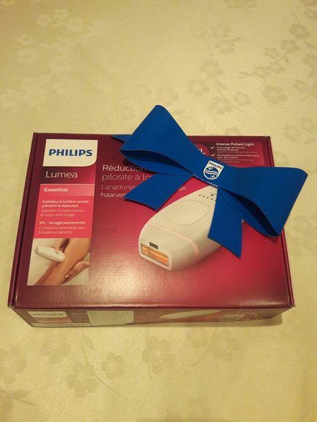 Фотоэпилятор Philips новый