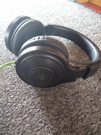 Słuchawki RAZER Kraken USB