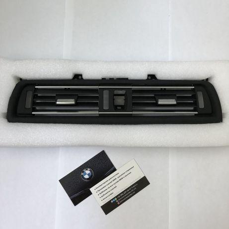 НОВЫЙ Воздуховод/Дефлектор Климата BMW 5 F07 F10 F11 Печки Ф-серия.