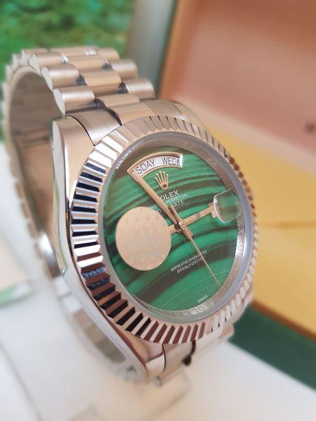 Zegarek męski Rolex Datejust Nowy Premium AAA kartonik automatyczny