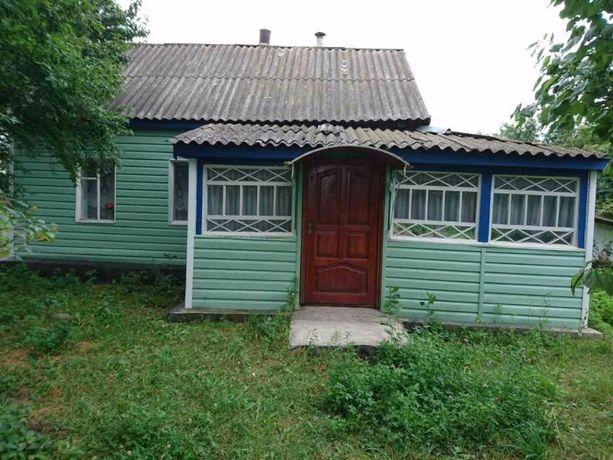 Продам дом в Черниговской обл. 120 км от Киева