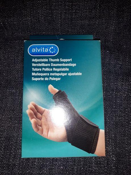 Suporte polegar Alvita T2