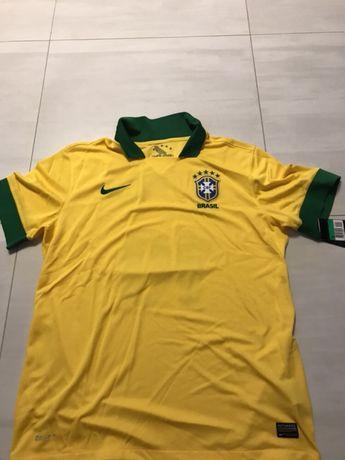 Nike koszulka Brazylia Neymar XL