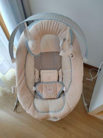 Espreguicadeira bebé