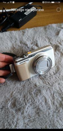 Aparat fotograficzny olympus stylus SH-60