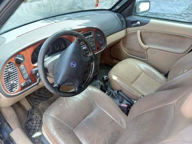 SAAB 2.0   16V Turbo