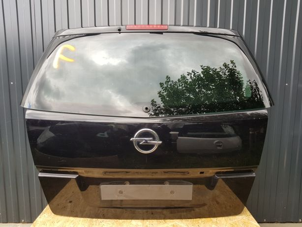 Klapa Bagażnika Opel Zafira B Kolor Z20R EU