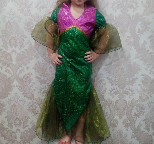 Продам плаття русалоньки