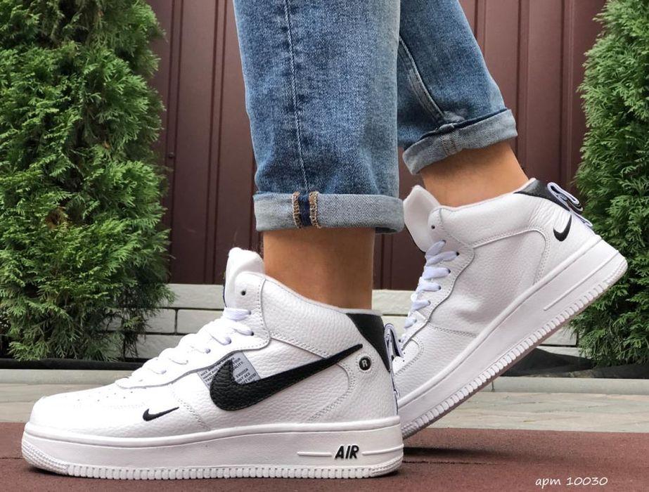 Зимові кросiвки Nike!Витончені! Новинка! Днепр - изображение 1