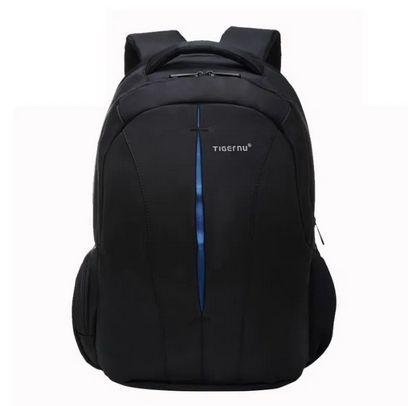 """Оригінальний водозахисний рюкзак для ноутбука Tigernu 15.6"""" Турка - изображение 1"""