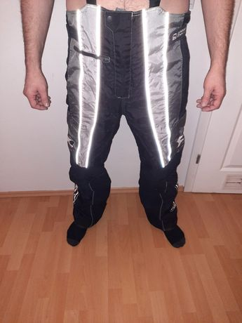 Spodnie ,cross,off road, firmy scott
