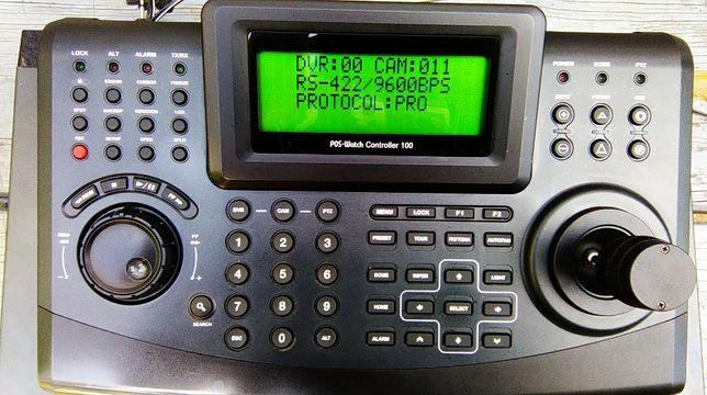 Kontroler Kamer rejstrator samsung