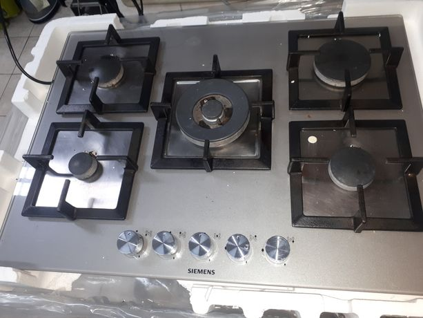 Płyta  gazowa Siemens