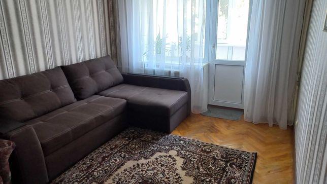 Сдам 1-комнатную квартиру пр-т Отрадный 36 долгосрочно хозяйка
