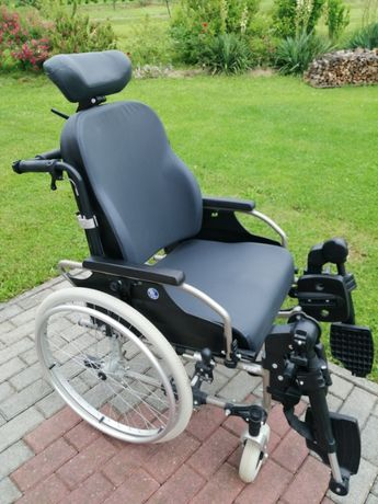 Wózek inwalidzki VERMEIREN v300 30 Komfort
