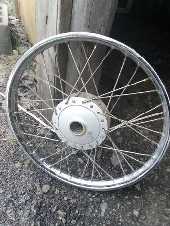 Продам колесо альфа, дельта