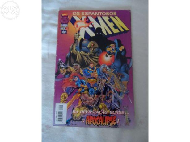Os espantosos X-Men #2