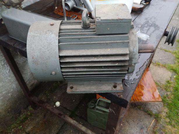 Silnik elekrtyczne