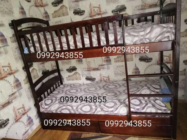 Знижки! Двоярусне ліжко ( двухъярусная кровать ) Каріна