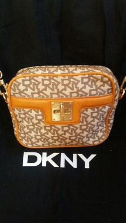 DKNY torebka