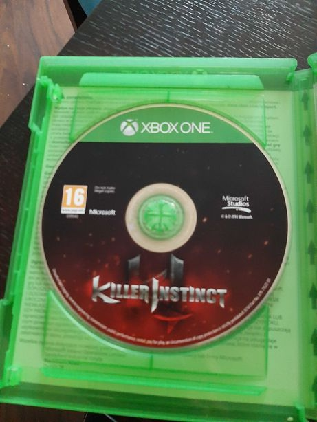 Gra Killer Instinct Xbox One