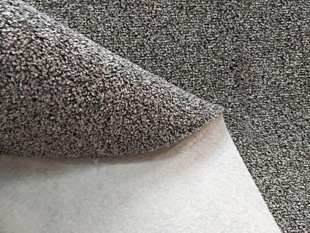 Wykładzina dywanowa - typu SHAGGY kol. szary / obniżka ceny