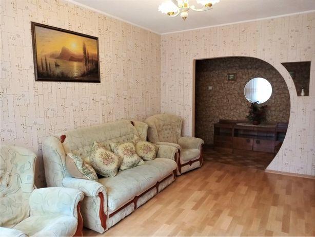 Продам 3к квартиру в Киеве. С очень красивым видом на озеро. Без %