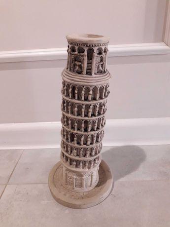 Figurka Krzywa Wieża w Pizie