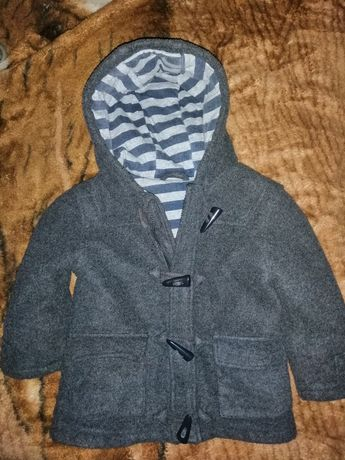 Пальто на хлопчика